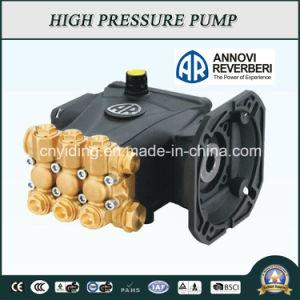 200bar 13L/Min Medium Duty Italia AR High Pressure Triplex Plunger Pump (RR13.20 C DX)