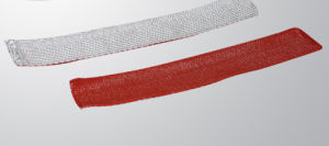 Fita de fibra de vidro à prova de fogo/Fita Isolante térmico
