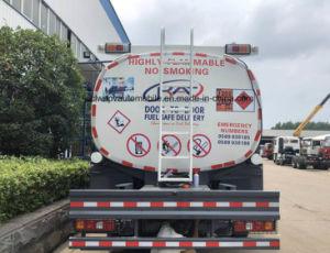 Shacman 290HP Petroleiro Bowser Truck 15000 L caminhão tanque de abastecimento