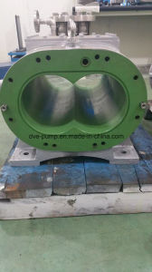 Vis de sec pompe à vide pour l'usine de distillation (svp-70DV)