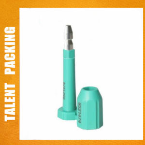 Fabrik Tl1002 liefern direkt beste Verkaufs-Behälter-Verschluss-Schrauben-Robbe