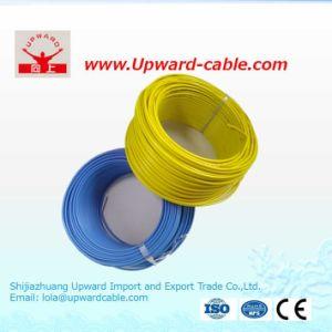 1007 24AWG 80 graus o fio elétrico