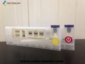 Roland Xc540 CISS xc-540 Systeem van de Levering van de Inkt van de Patroon van de Nieuwe vulling 4X8 het Ononderbroken voor Roland Printer