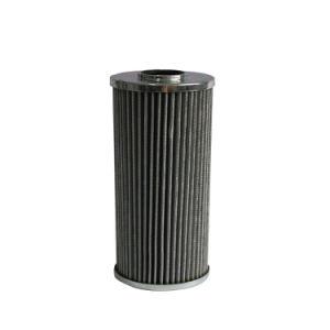 Elemento del filtro dell'olio idraulico del rimontaggio della fibra di vetro Xd040t25 Filtrec