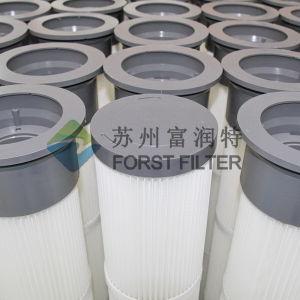 Rimontaggio del sacchetto di filtro dell'aria di Forst