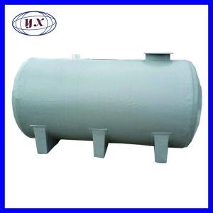 FRPの化学貯蔵タンクManufacturen