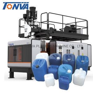 Tonva Sopradora para óleo de plástico Jerrycan pode fazer a máquina