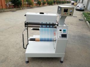 De automatische Kleine Snijmachine van het Broodje met het Opnieuw opwinden