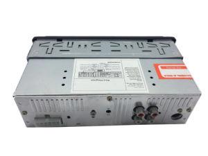 Lecteur audio de voiture avec affichage LED 1028 IC USB FM de faible puissance