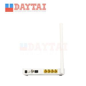 4GE+WiFi RF SF CATV Epon ONU com alta qualidade e preço de fábrica