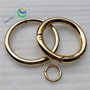 Accessori in lega di zinco di Hareware del metallo di vendita calda per la cinghia del sacchetto