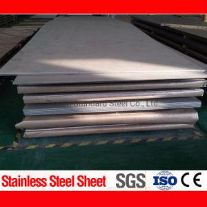 Strato dell'acciaio inossidabile del Cr (1.4301 1.4541 1.4833 1.4845)