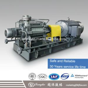 API de la série MC 610BB4chimique à plusieurs degrés de la pompe haute pression