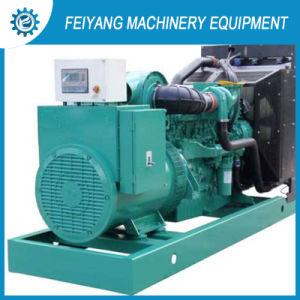 150kVA gerador com Motor a Diesel Deutz wp6d152e200