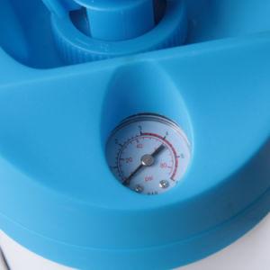 Spruzzatore manuale di plastica della pompa di pressione di mano di pressione d'aria del giardino 8L di GS Aprroved (SX-CSG8C)