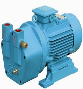 Einstufig Hohe Qualität Sk Serie Wasser-Kreislauf-Vakuumpumpe