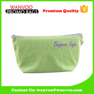 Portable Travel Custom Maquillage Toiletry Bag Crayon pour enfants
