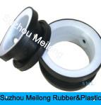 Borboleta personalizada de PTFE+EPDM CERTIFICADO NSF do Assento da Válvula de Controle de Fluido