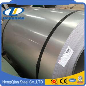 201/304/316 di bobina laminata a caldo dell'acciaio inossidabile per industria