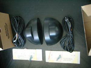 200kg / Feuille, 300kg / 2 Feuilles Automatique Porte coulissante