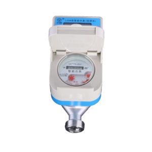 Dn20 IC Карты предоплаты счетчик воды Smart счетчик воды