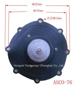 Gummipumpen-Membrane für Puls Vaves