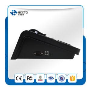 GPRS 3G WiFi 탁상용 인조 인간 Eft POS 단말기 (HPC701)