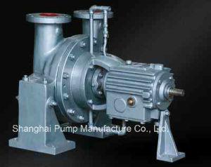 Tipo pompa di Ay di olio centrifuga di grande flusso su efficiente