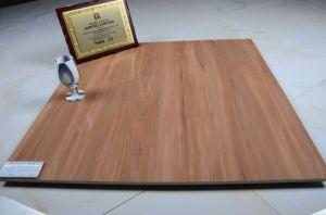 Строительный материал супер приглаживает застекленную плитку пола фарфора (P86101)