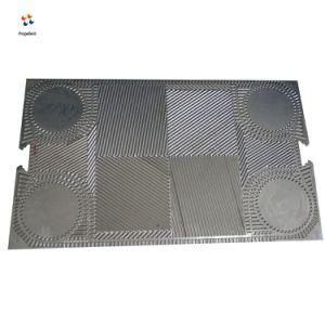 Tranter GX60 de la placa de refrigeración Intercambiador de calor de la placa extraíble