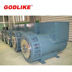 100% sin escobillas de alambre de cobre el alternador Stamford tipo para el Generador Diesel