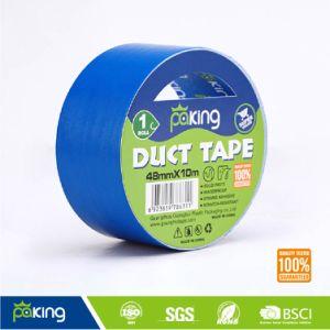 Custom de tela de una sola cara cinta adhesiva para sellado de Cantón
