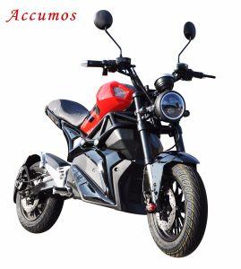 Accumos Xt15-2 de alto rendimiento modelo Electirc moto
