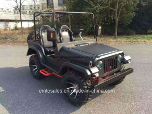 2016 Nuevo 150 cc/200 cc/250cc 4 Tiempos UTV ATV Quad Buggy car jeep (2016)
