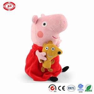 Ty Beanie Babies Peppe porc un jouet en peluche ordinaire