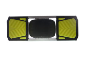 Nuevo diseño de alta potencia Surf scooter motorizado con luz LED