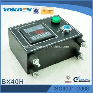 Bx40h LED-Bildschirmanzeige Genset Steuerkasten