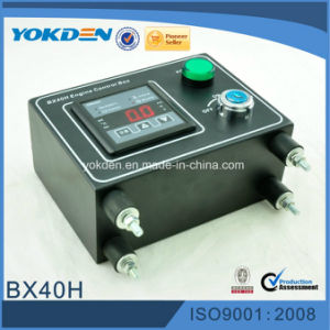 Bx40h LED表示Genset制御ボックス
