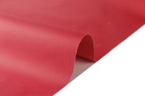 Dreifaches Strang-Polyester-Oxford-Gewebe überzogenes Kurbelgehäuse-Belüftung für Beutel und Zelt