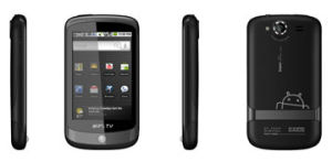 H5 TV Mobile Phone