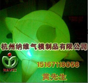 こつの照明気球(1m)