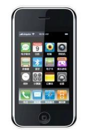 3.2  TFT, commercio & telefono mobile della carta doppia (A2008-)