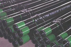 L80 13cr Ölleitung