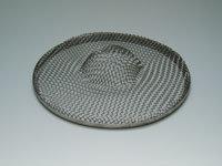 Filtro de disco de malha de aço inoxidável