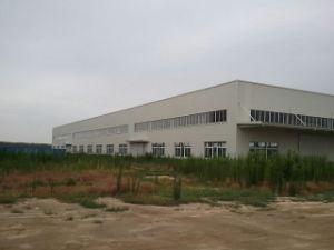 턴키 구조 강철 창고 (PH 79)