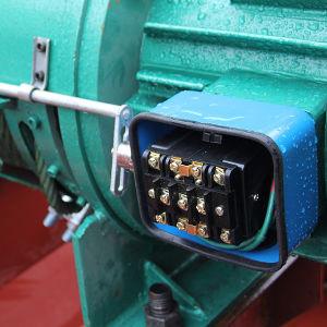1ton~32ton Monorail Wireropr cuerda cadena/grúa eléctrica