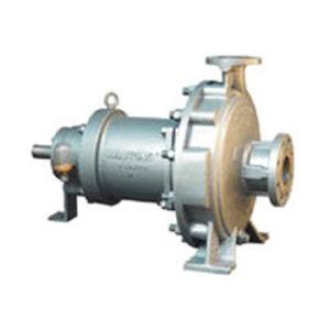 Processus pétrochimique de la pompe à entraînement magnétique