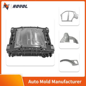 El mecanizado de piezas, el Metal moldeado a presión, piezas de estampación metálica, autopartes