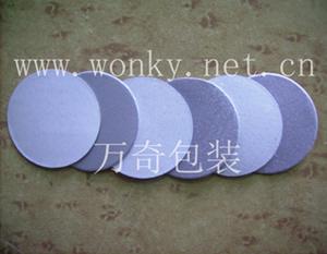 PE Foam Aluminium Foil Liner (TPE-517A)
