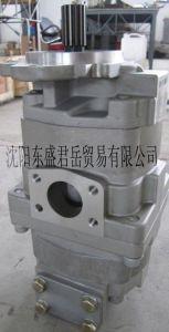Komatsu 705-36-29540 de la pompe hydraulique à engrenages